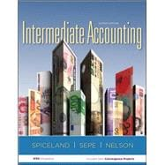 Intermediate Accounting with Annual Report and Connect Plus Access Card
