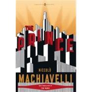 The Prince (Penguin Classics Deluxe Edition)