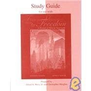 Student Study Guide for Use with From Slavery to Freedom : A History of Negro Americans