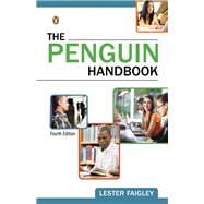 Penguin Handbook, The (cloth) Plus MyWritingLab without Pearson eText -- Access Card Package