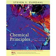 Chemical Principles, Enhanced Edition (Book Only)