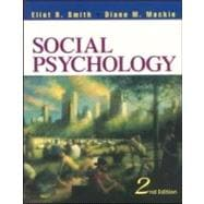 Social Psychology: Third Edition