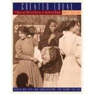 Created Equal: A Social and Political History of the United States, Brief Edition, Volume II (from 1865) (with Study Card)