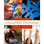 Educational Psychology with Student Toolbox CD-ROM and Powerweb/OLC Card
