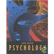 PACKAGE: Psychology W/ CD