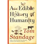 An Edible History of Humanity 9780802715883R