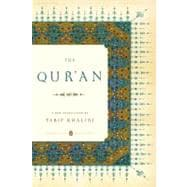 The Qur'an (Penguin Classics Deluxe Edition)
