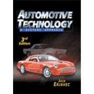 Automotive Technology : Technical Manual