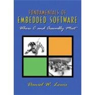 Fundamentals to Embedded Software : Where C and Assembly Meet