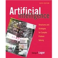 Artificial Intelligence Structures and Strategies for Complex Problem Solving