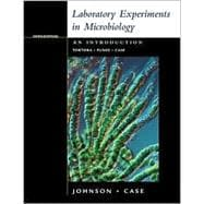 Laboratory Experiments in Microbiology : An Introduction