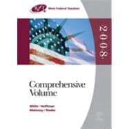 West Federal Taxation 2008 Comprehensive Volume (with RIA Checkpoint Online Database Access Card, Turbo Tax Business CD-ROM, and Turbo Tax Basic)