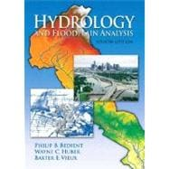 Hydrology and Floodplain Analysis