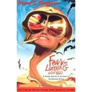 Fear and Loathing in Las Vegas 9780679785897R