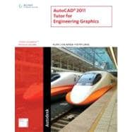 Autocad 2011 Tutor for Engineering Graphics