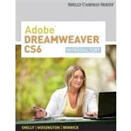 Adobe Dreamweaver CS6 Introductory