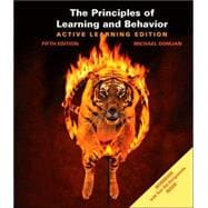 The Principles Of Learning And Behavior: Active Learning Edtion