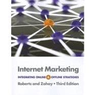 Internet Marketing Integrating Online and Offline Strategies