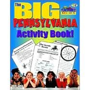 The Big Pennsylvania Reproducible Activity Book!
