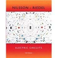 Electric Circuits Plus MasteringEngineering with Pearson etext -- Access Card Package