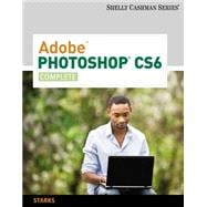 Adobe Photoshop CS6 Complete