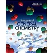 Package: Principles of General Chemistry with Connect / LearnSmart Access Card