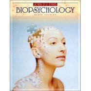 BIOPSYCHOLOGY WITH BEYOND THE BRAIN AND BEHAVIOR CD-ROM AND WITH MYPSYCHKIT, 6/e