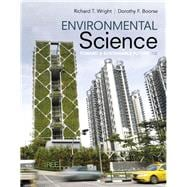 Environmental Science Toward A Sustainable Future Plus MasteringEnvironmentalScience with eText -- Access Card Package