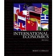 International Economics (with InfoTrac)