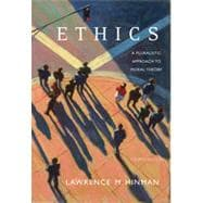 Ethics: A Pluralistic Approach to Moral Theory, 4th Edition