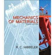 Mechanics of Materials and MasteringEngineering with Pearson eText -- Standalone Access Card -- for Mechanics of Materials Package
