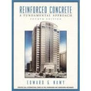 Reinforced Concrete : A Fundamental Approach