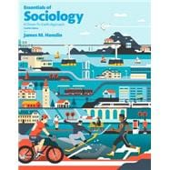 Essentials of Sociology Plus NEW MySocLab for Introduction to Sociology -- Access Card Package