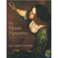 Western Humanities, complete