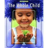 Whole Child, The: Development Education for the Early Years