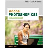 Adobe� Photoshop� CS6