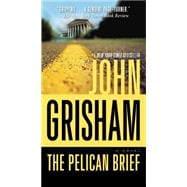 The Pelican Brief 9780440245933R
