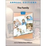 Annual Editions: The Family 13/14