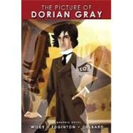 The Picture of Dorian Gray (Illustrated Classics) A Graphic Novel