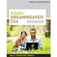 Adobe Dreamweaver CS6 Comprehensive
