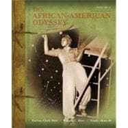 The African-American Odyssey Volume 2