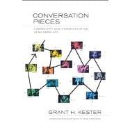 Conversation Pieces 9780520275942R