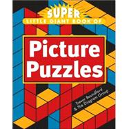 Super Little Giant Book� of Picture Puzzles
