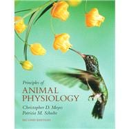 Principles of Animal Physiology Value Package (includes InterActive Physiology 10-System Suite CD-ROM)