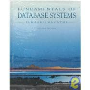 Fundamentals of Database Systems with Oracle Programming