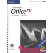 New Perspectives on Microsoft Office Xp: First Course Windows Xp Edition
