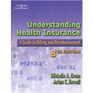 Understanding Health Insurance A Guide to Billing and Reimbursement