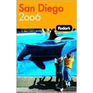 Fodor's San Diego 2006
