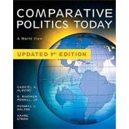 Comparative Politics Today: A World View, Update Edition, 9/E