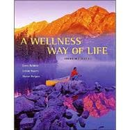 A Wellness Way of Life with HQ 4.2 CD, Exercise Band & PowerWeb/OLC Bind-in Card